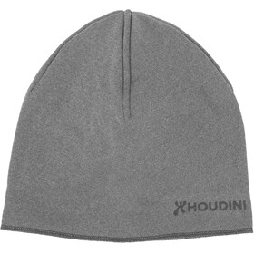 Houdini Toasty Top Heather - Accesorios para la cabeza - gris